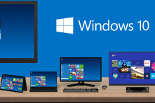 Windows10 WIN10 Update Upgrade installieren
